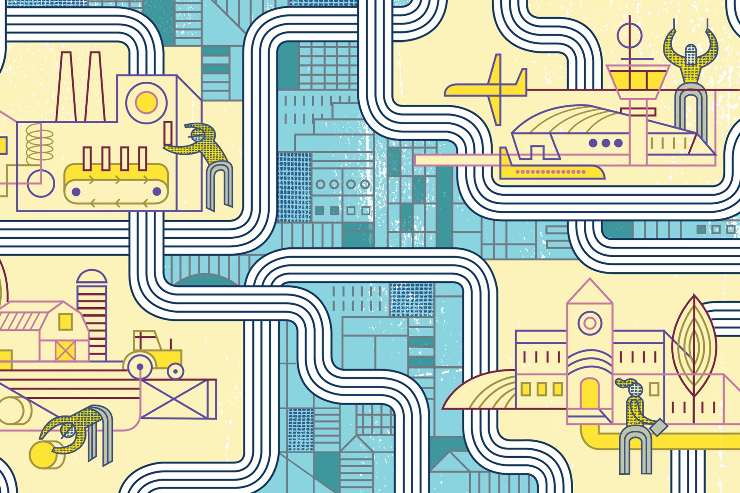 Brookfield Institute for Innovation + Entrepreneurship - Website