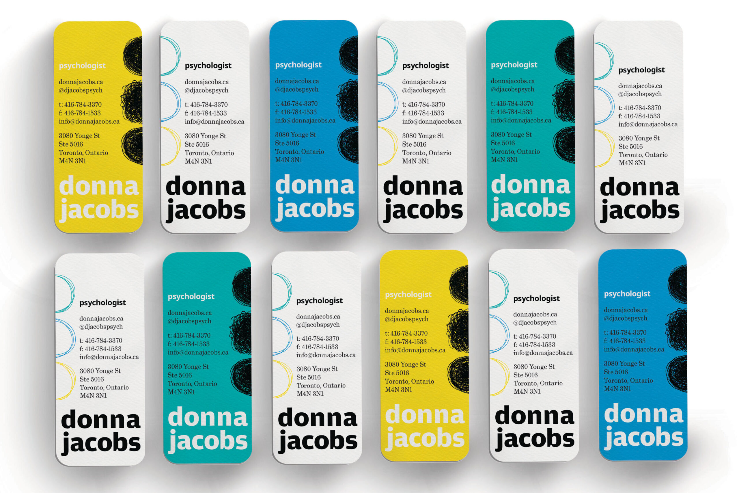 Donna Jacobs - Becoming Your Best Self
