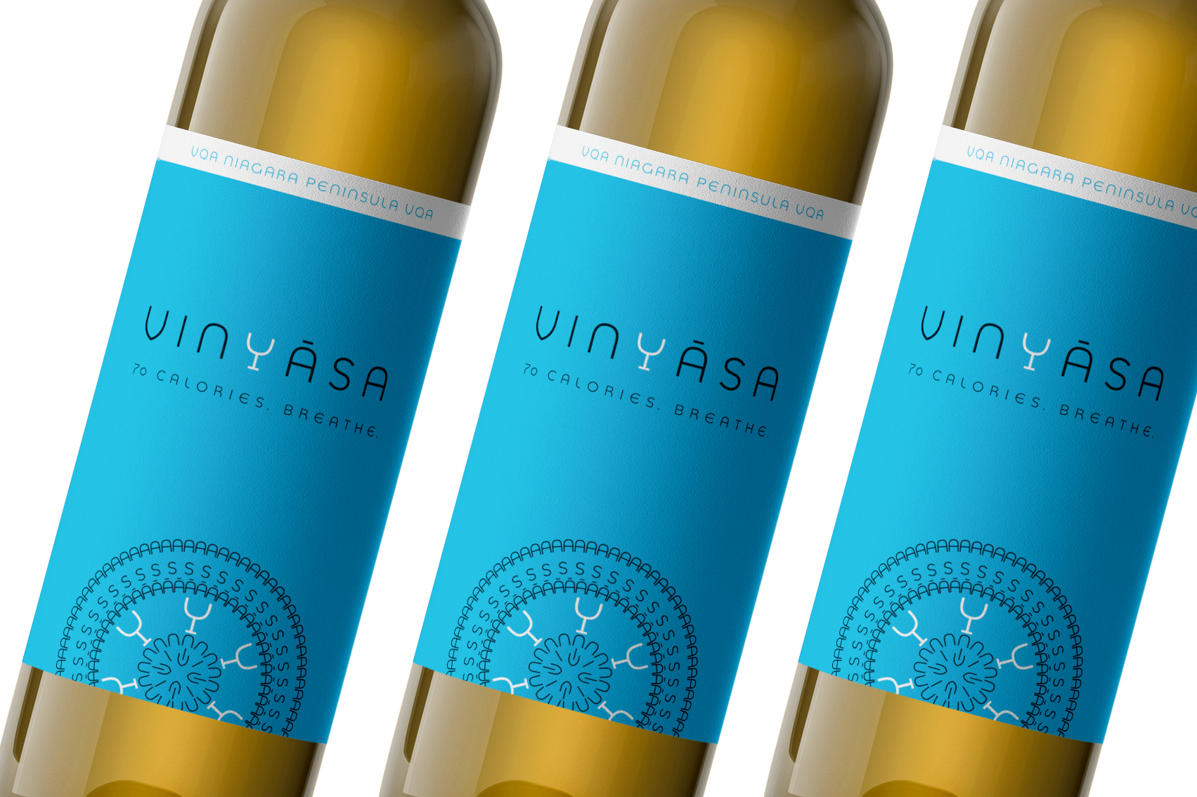 Mike Weir Wines - Vinyasa